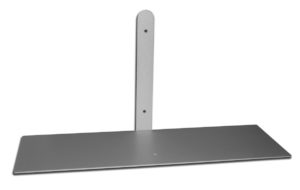 Standard Steel Feet with Vertical Support – FK-0120