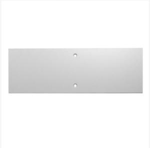 Large Flat Steel Feet – FK-0131