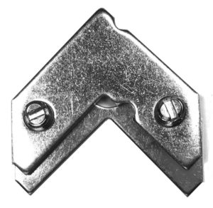 Small Corner Hardware – FK-0210