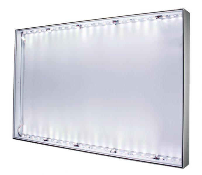 led-frame-91-mm-with-light-strips