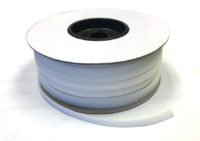 1.5mm x 12.5mm Silicon Strip (Keder)