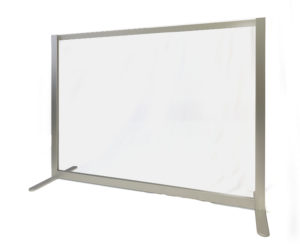51″ x 32″ Cashier Shield